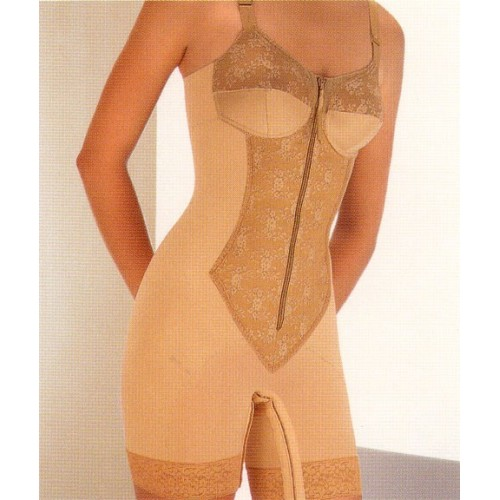 Corselette Panty Belcor 980