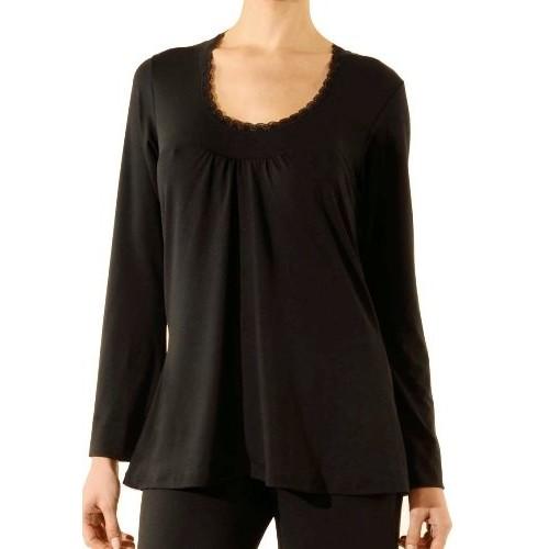 Camiseta M/L Janira Confort Modal 72266