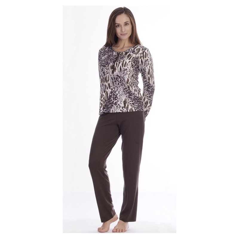 Pijama Egatex 102561