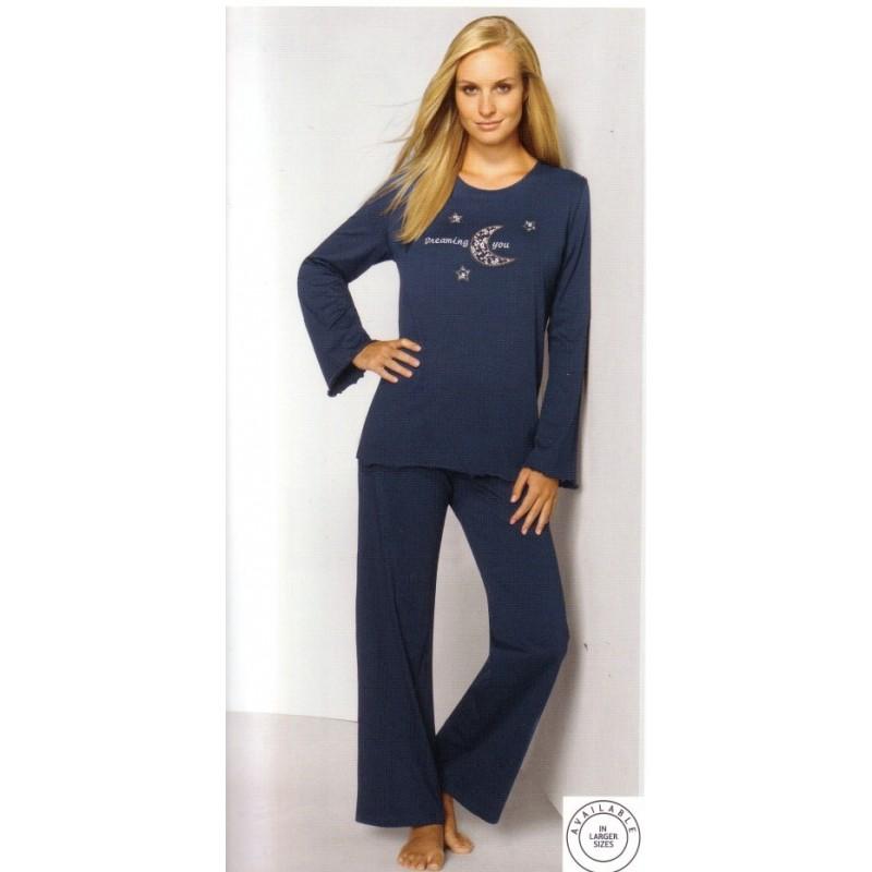 Pijama Triumph 10222