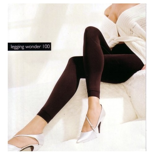 Janira Leggings Wonder 100