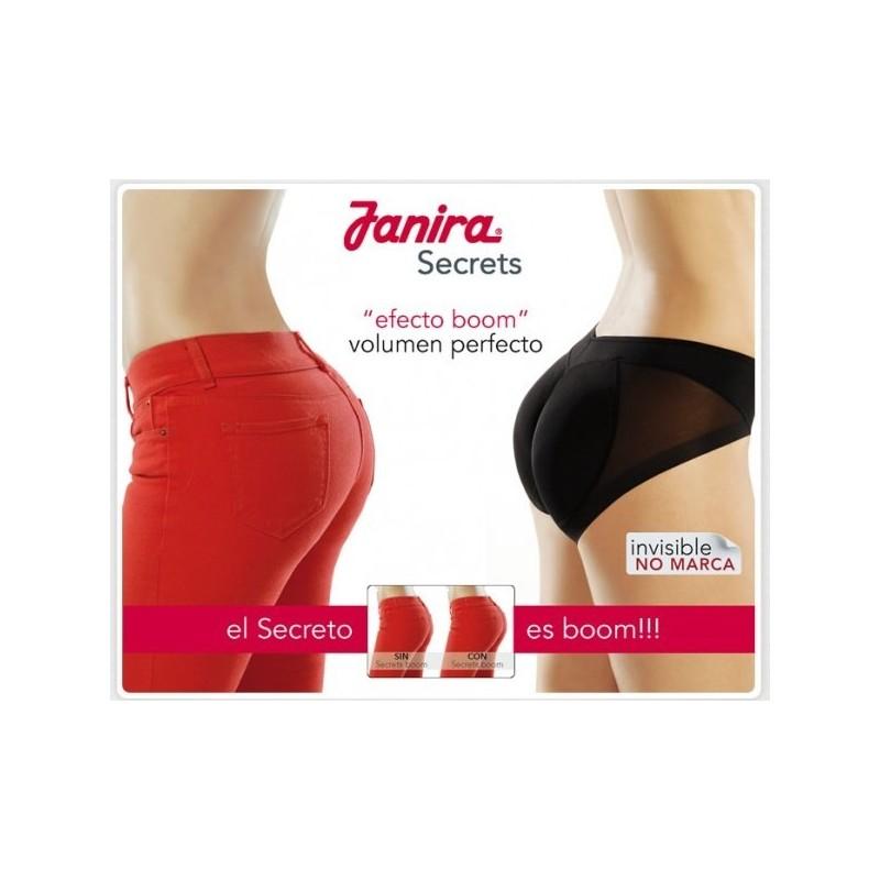 Braga Janira Boom Secrets 1031227