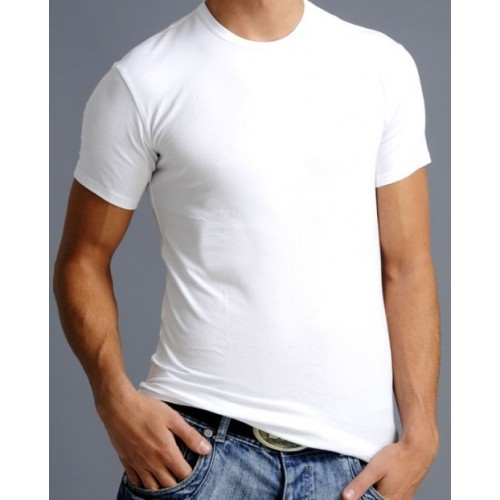 Pack 2 Camisetas Calvin Klein U5608A