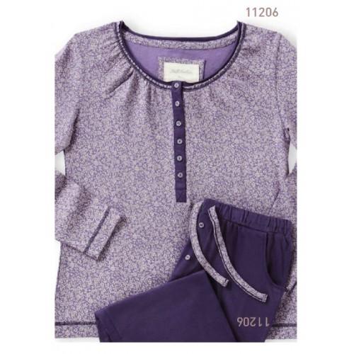 Pijama J&J Brothers 11206