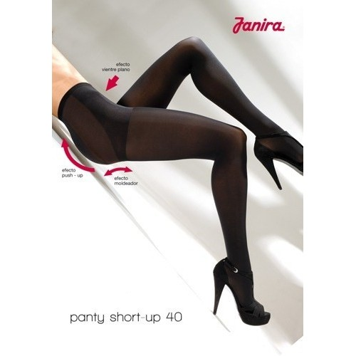 Panty Janira Short up Wonder 40